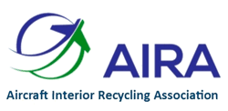 Aircraft Interior Recycling Association Logo