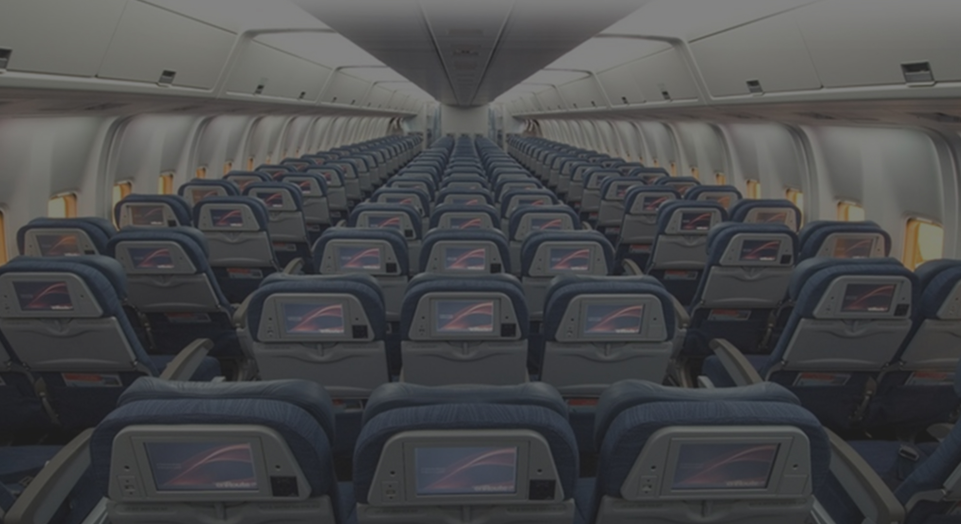 Aircraft Interiors Recycling Association recycles the whole interior of aircraft